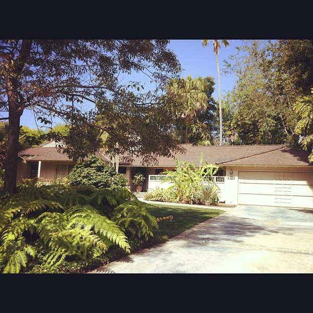 golden girls house golden girls house los angeles