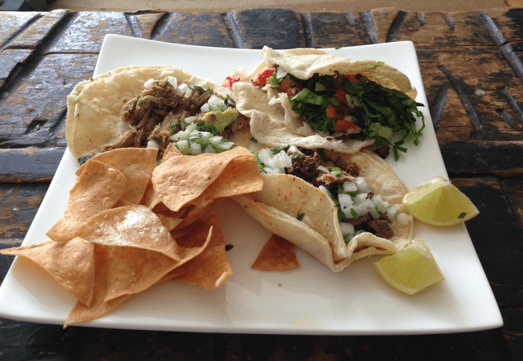 benny's taco