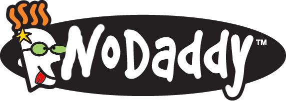 GoDaddy NoDaddy Logo